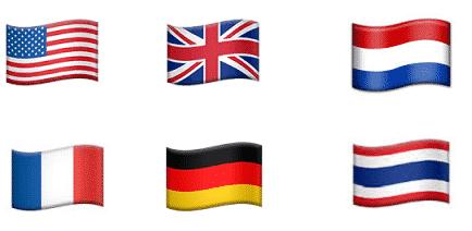 private languages