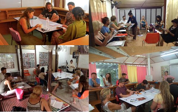 thai lang courses