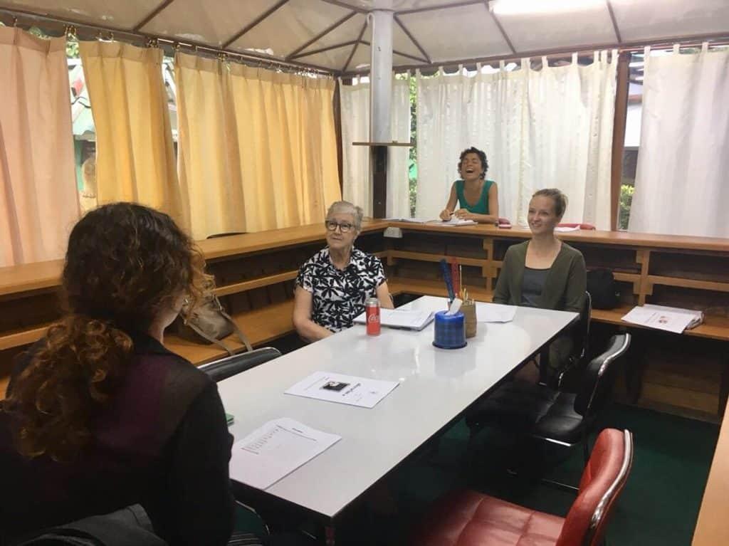 Thai Language Course Koh Phangan